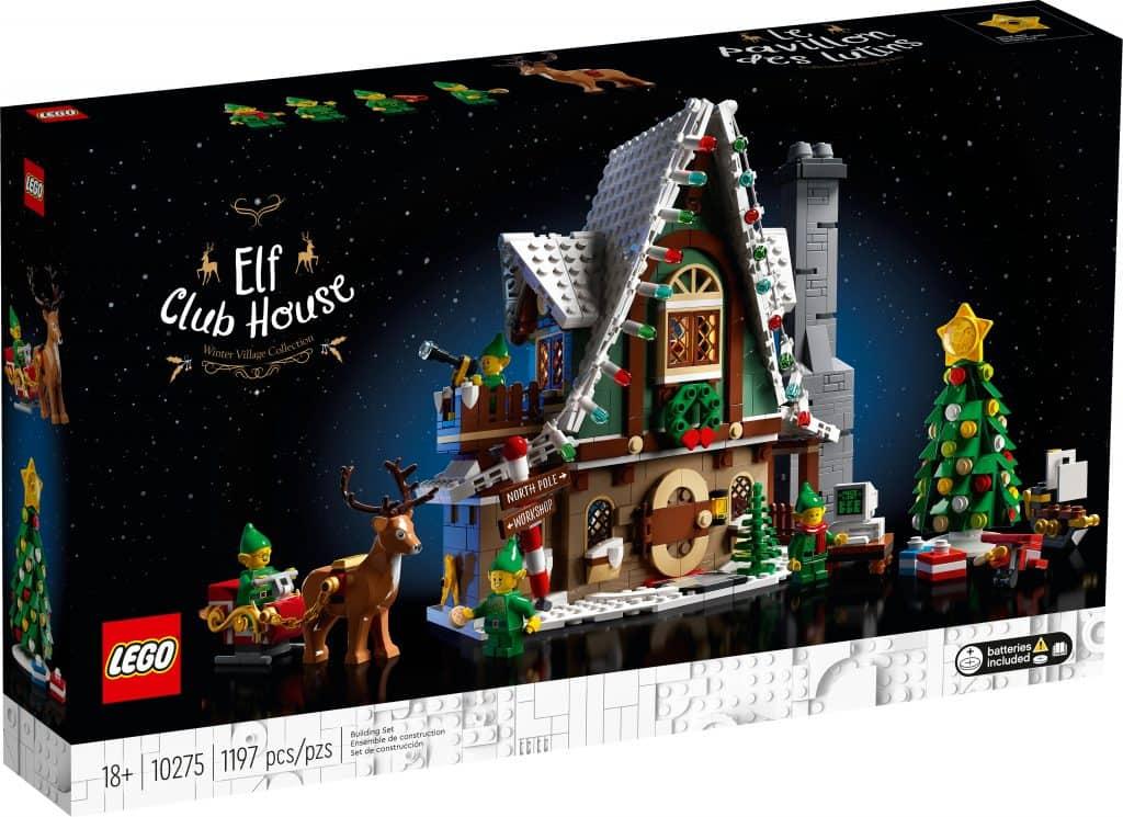 lego 10275 elfen klubhaus