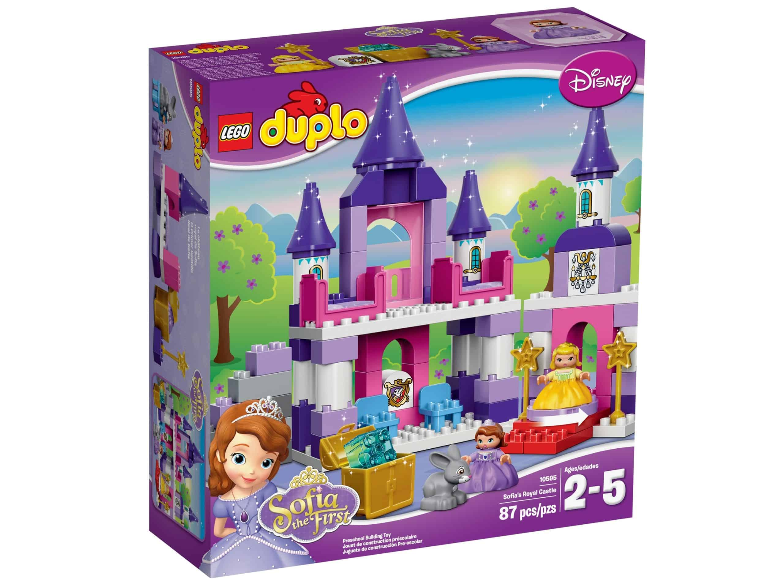 lego 10595 sofia the first konigsschloss scaled