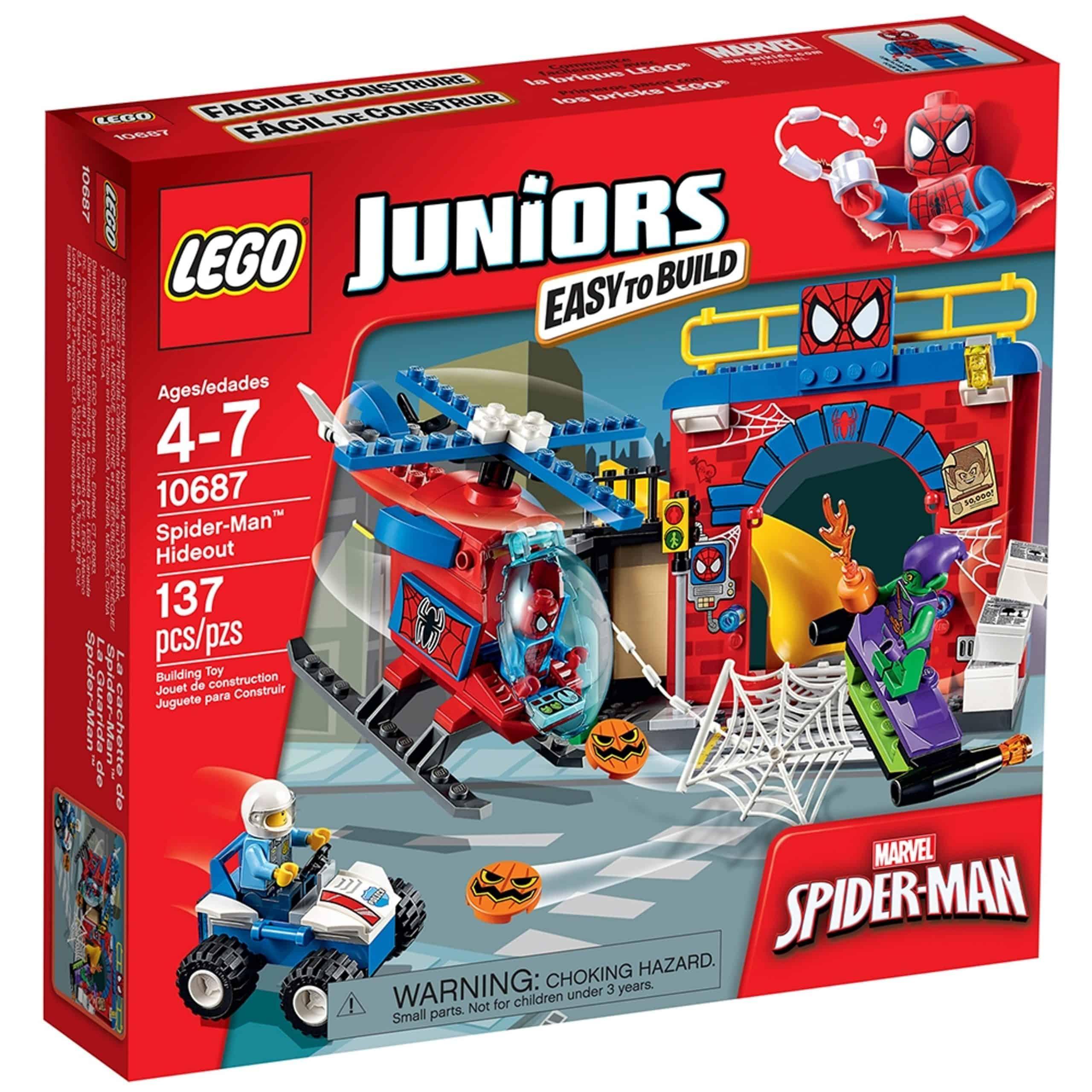 lego 10687 spider man versteck scaled