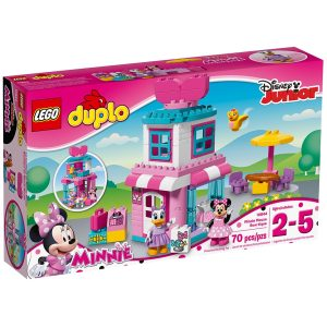 lego 10844 minnies boutique