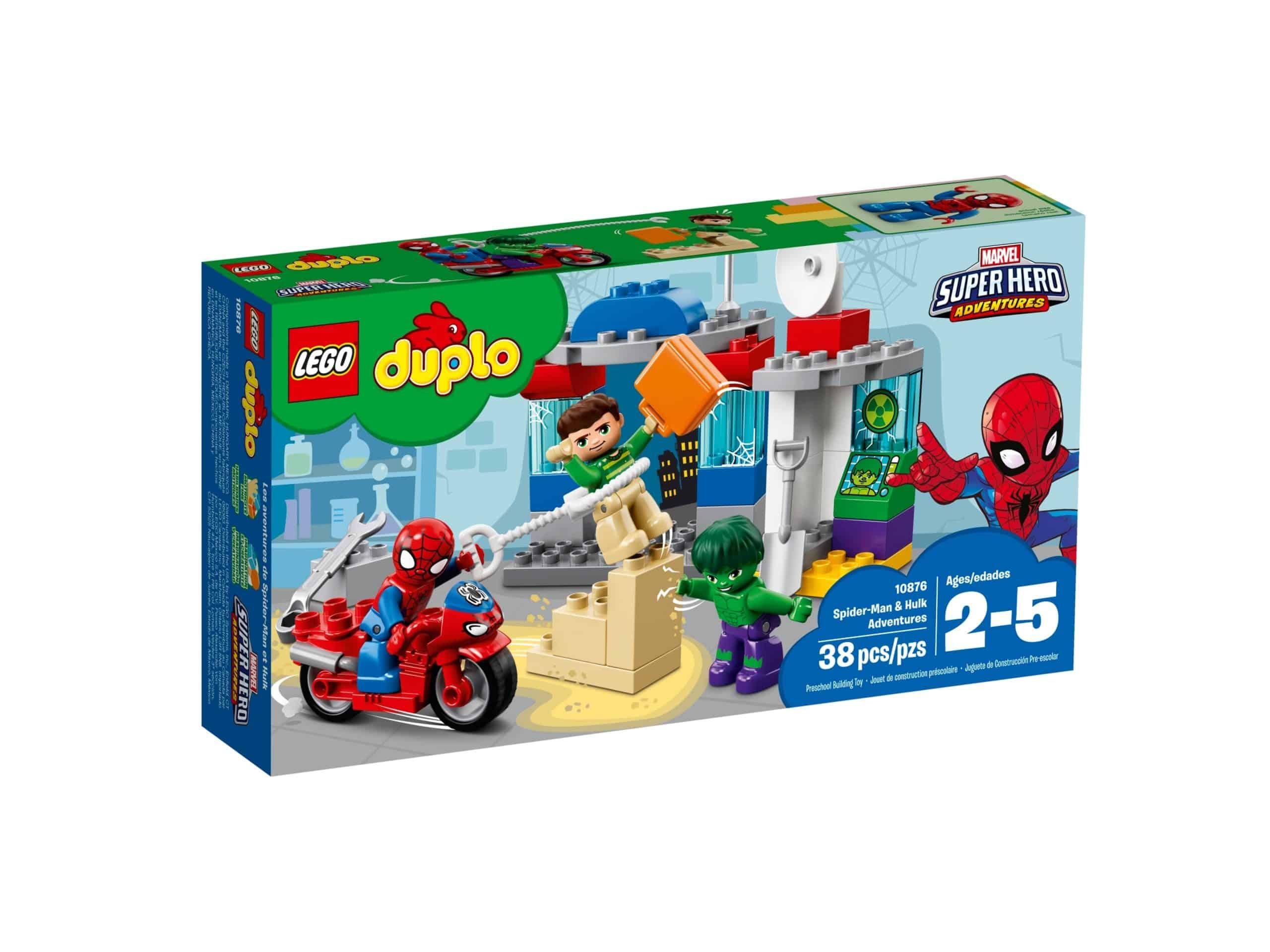 lego 10876 die abenteuer von spider man und hulk scaled