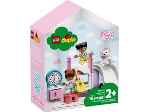 lego 10926 kinderzimmer spielbox