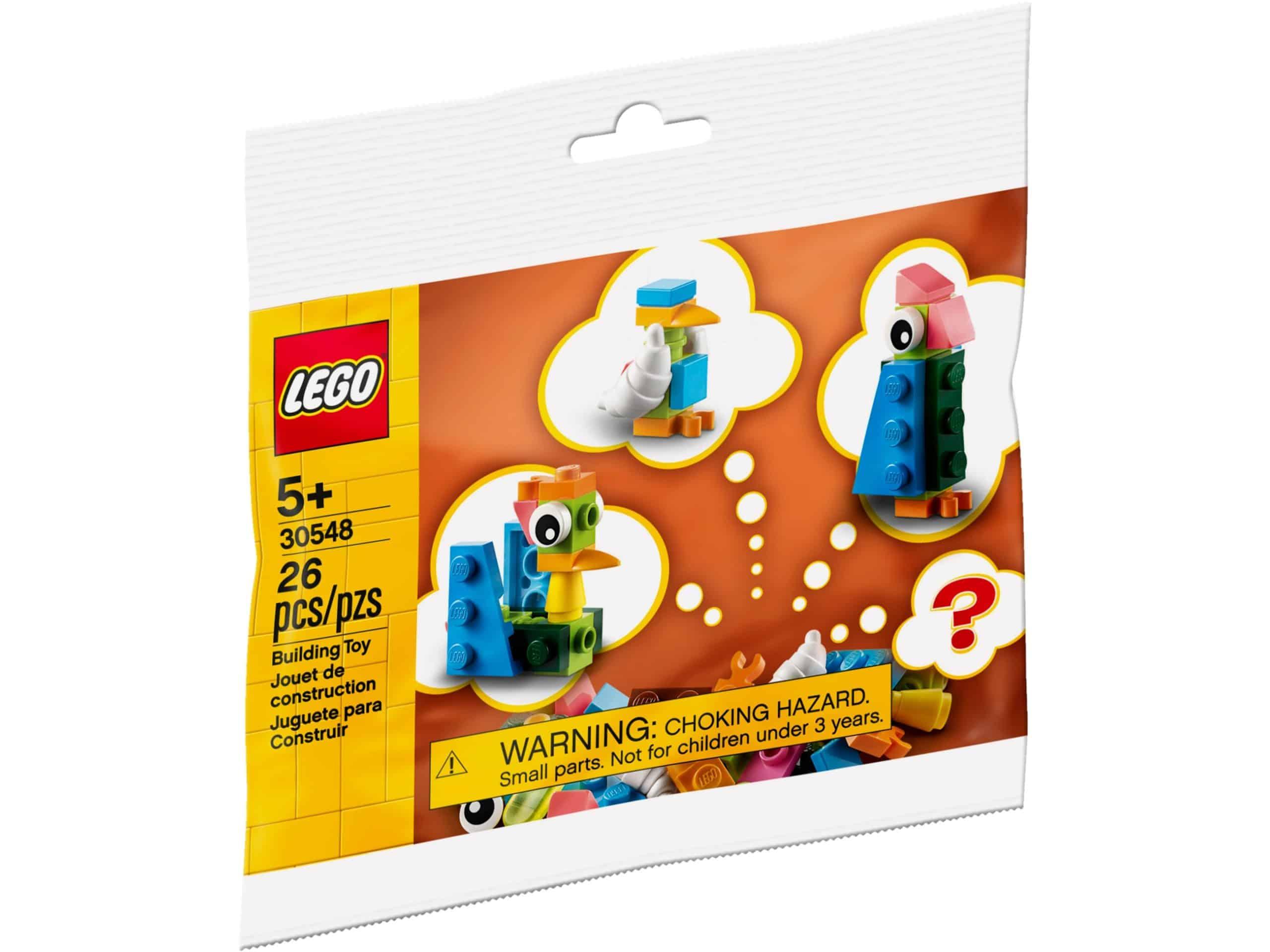 lego 30548 freies bauen vogel du entscheidest scaled