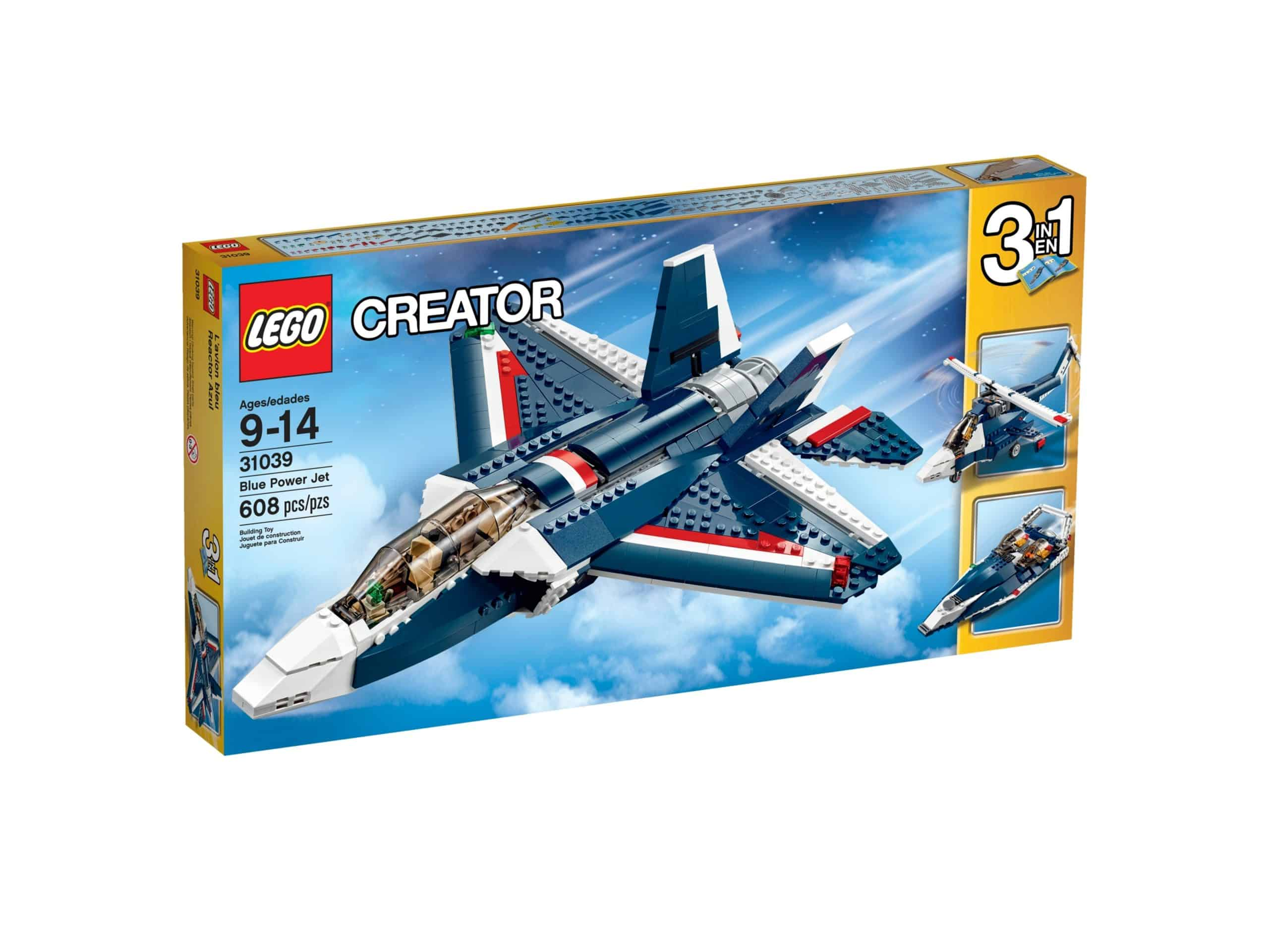 lego 31039 blauer power jet scaled