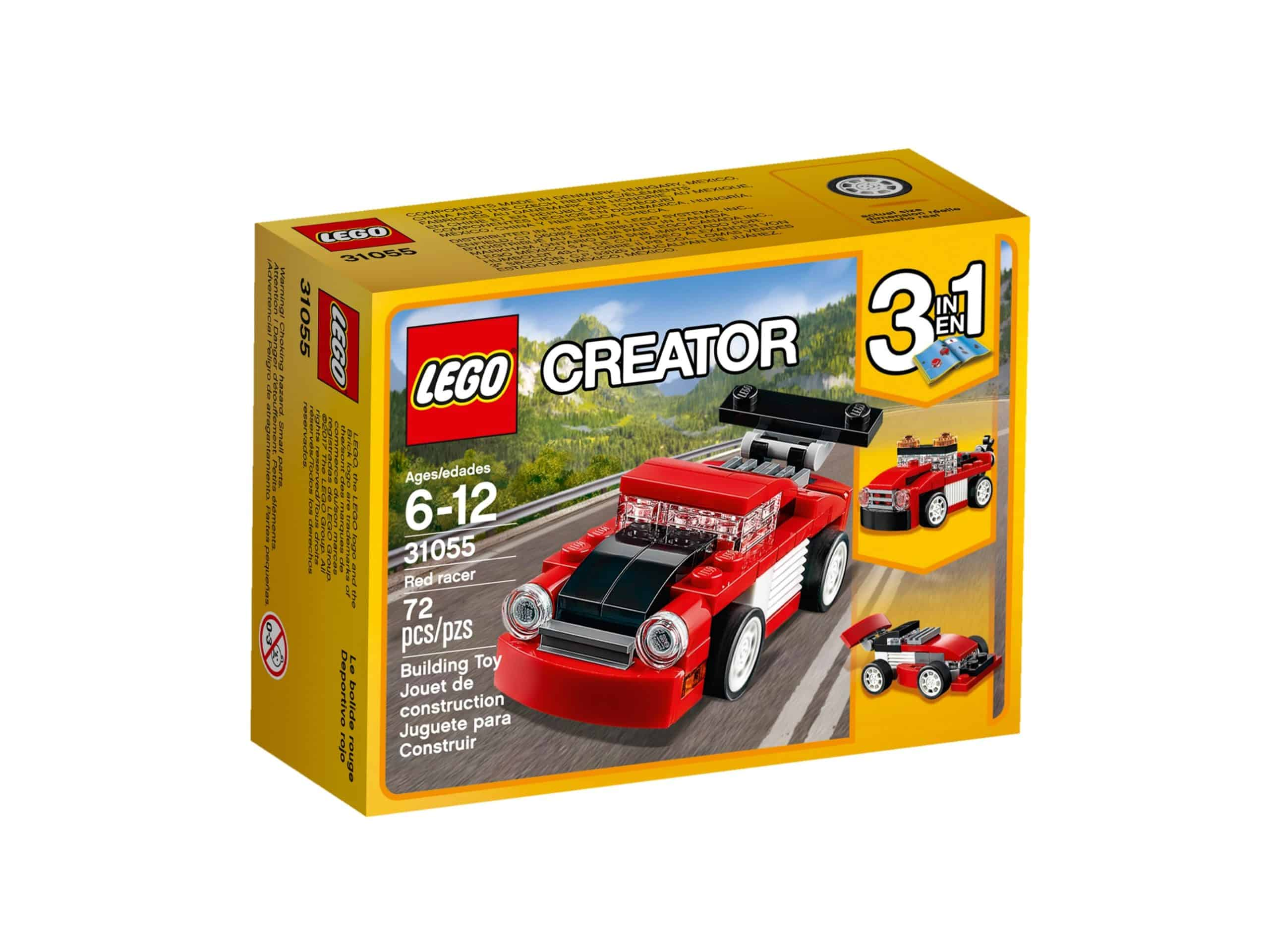 lego 31055 roter rennwagen scaled