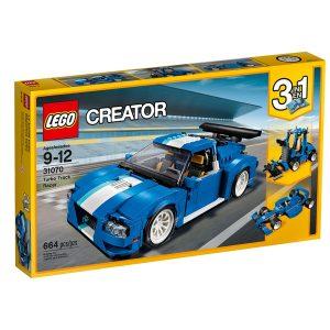 lego 31070 turborennwagen