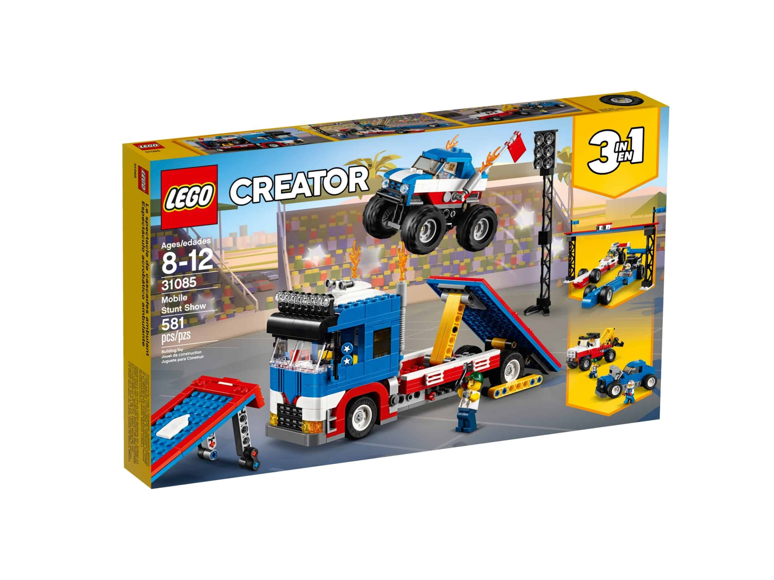 lego 31085 stunt truck transporter scaled