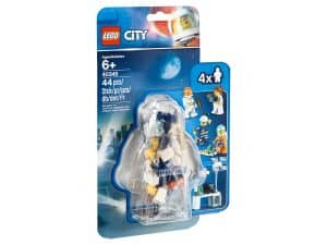 lego 40345 city minifiguren paket
