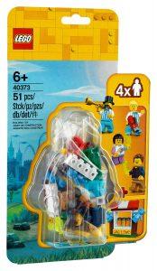 lego 40373 jahrmarkt minifiguren zubehorset