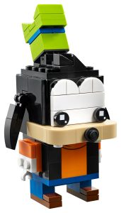 lego 40378 goofy pluto