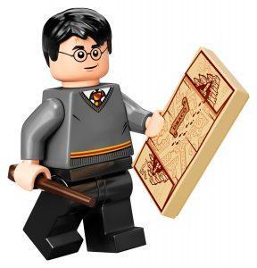 lego 40419 die schuler von hogwarts zubehorset