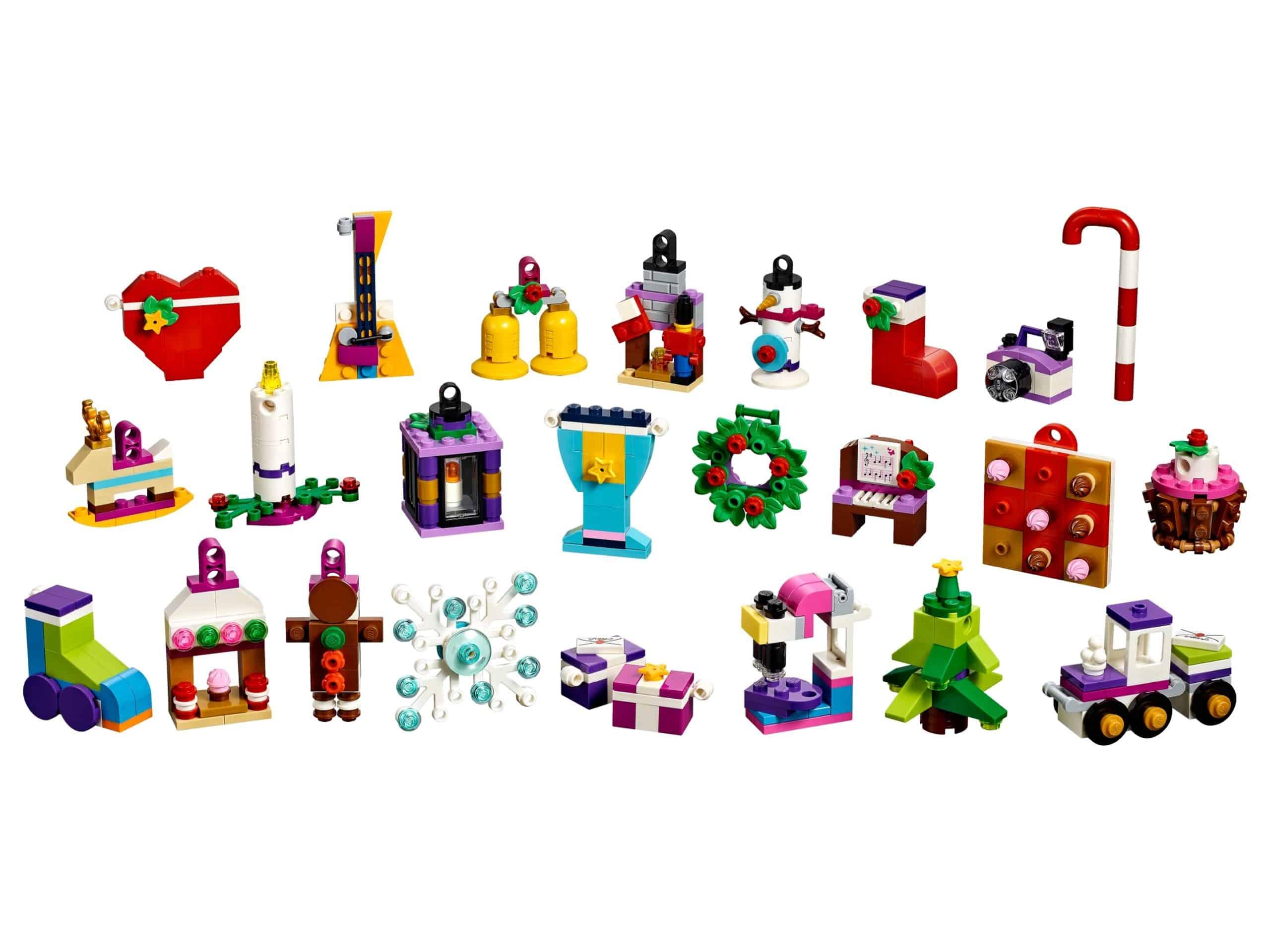 lego 41353 friends adventskalender mit weihnachtsschmuck scaled