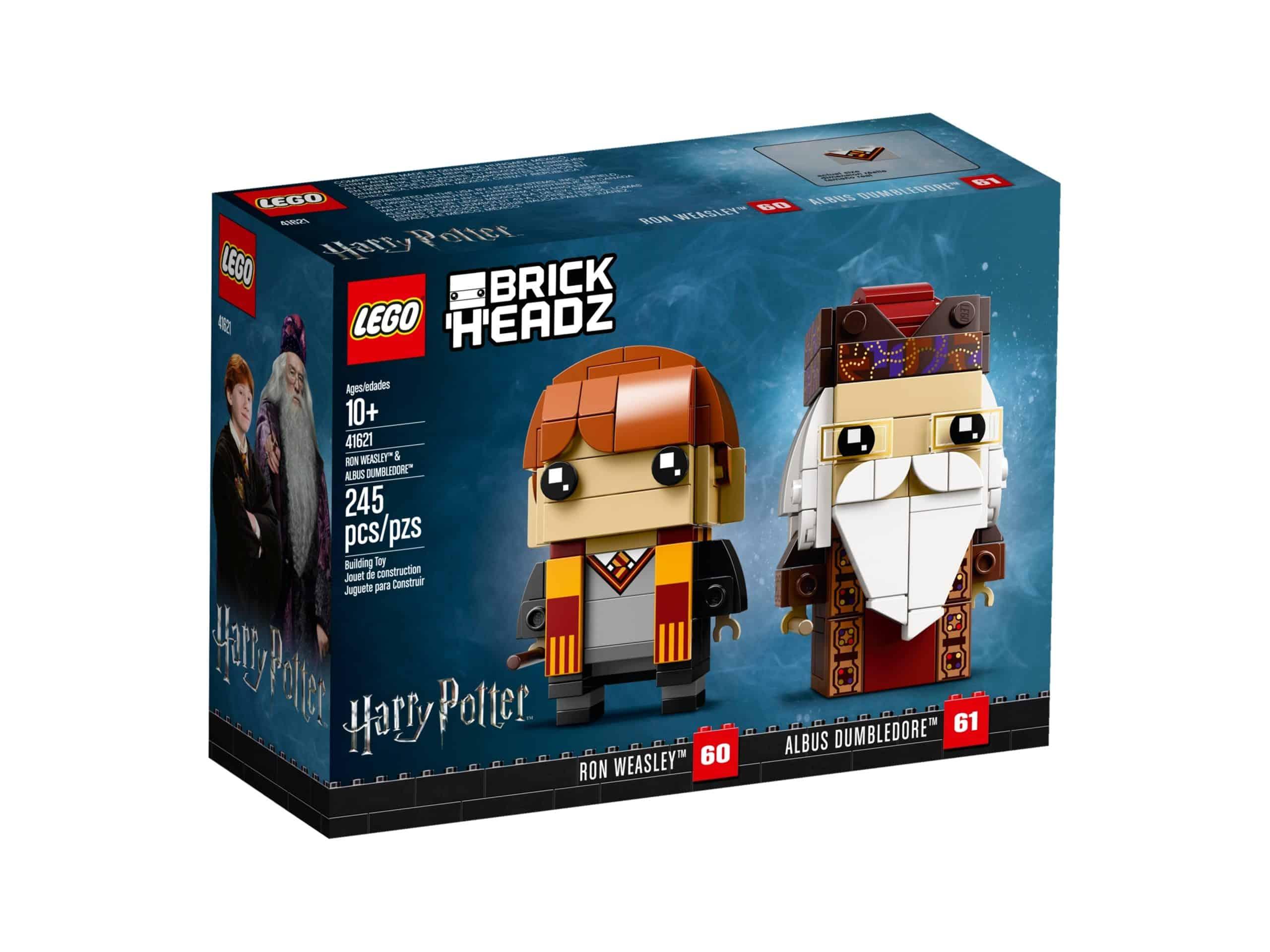 lego 41621 ron weasley und albus dumbledore scaled