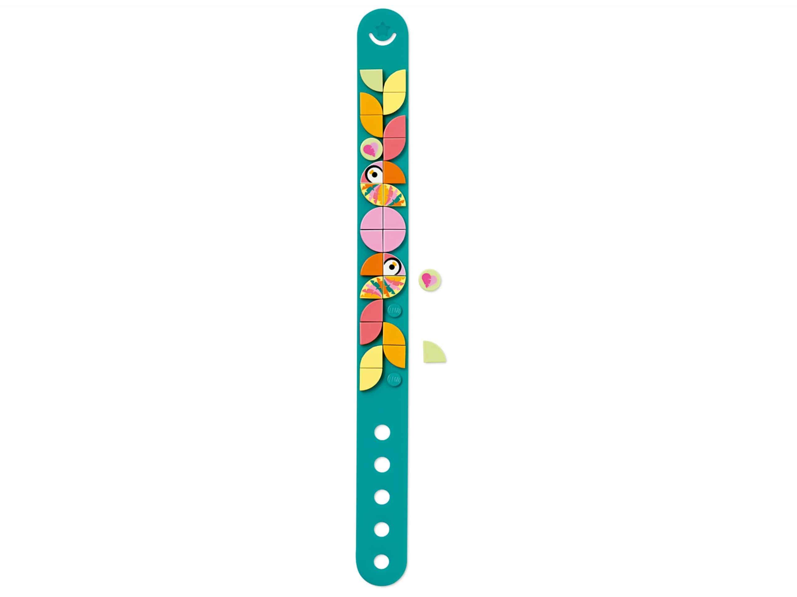 lego 41912 flamingo armband scaled