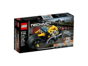 lego 42058 stunt motorrad
