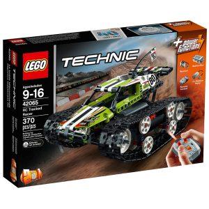 lego 42065 ferngesteuerter tracked racer
