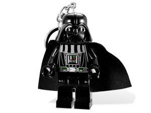 lego 5001159 star wars darth vader schlusselanhanger mit licht