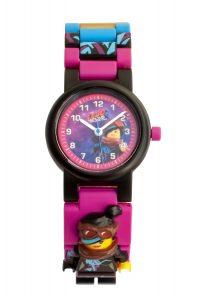 lego 5005703 movie 2 wyldstyle minifiguren armbanduhr