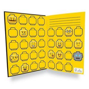 lego 5005900 minifiguren notizbuch