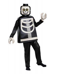 lego 5006010 skelett kostum