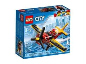 lego 60144 rennflugzeug