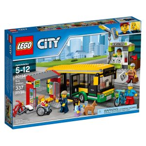 lego 60154 busbahnhof