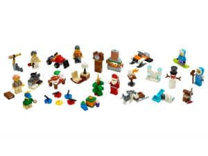 lego 60235 city adventskalender