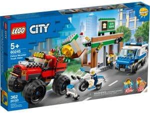 lego 60245 raububerfall mit dem monster truck