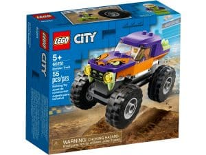 lego 60251 monster truck