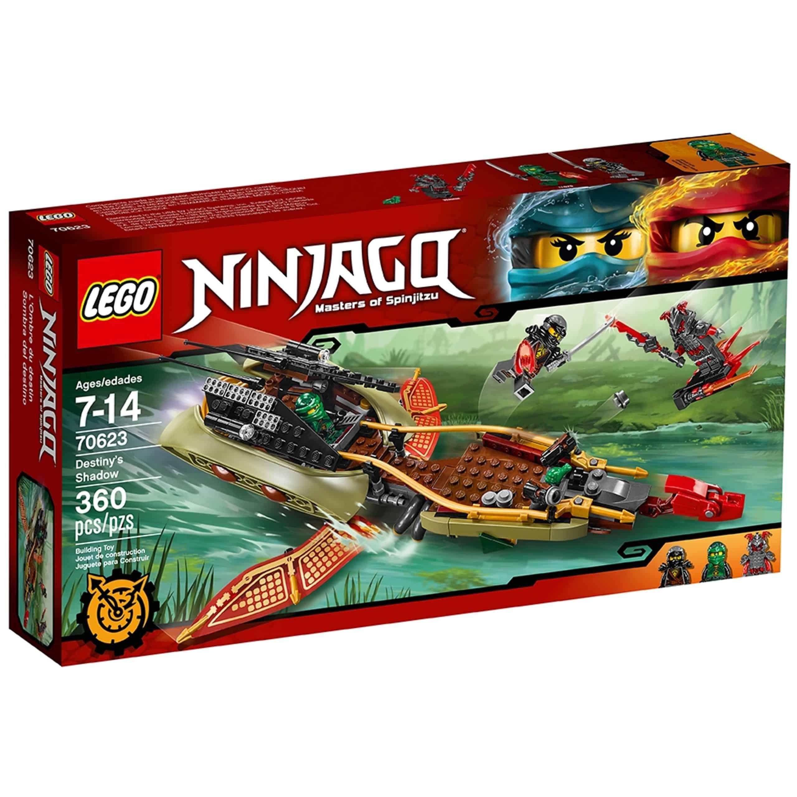 lego 70623 schatten des ninja flugseglers scaled
