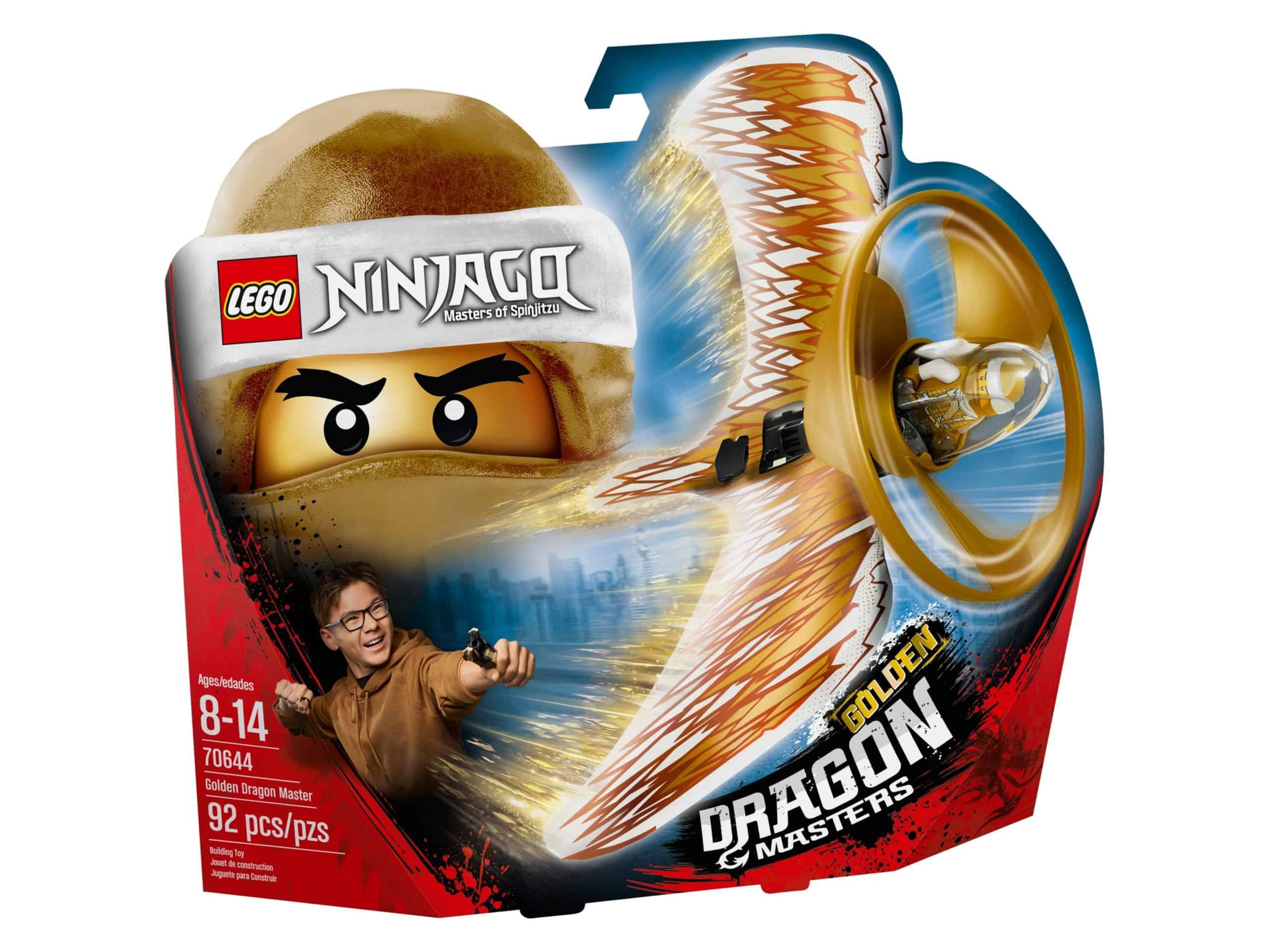 lego 70644 goldener drachenmeister scaled