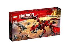 lego 70653 mutter der drachen