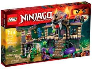lego 70749 tempel der anacondrai