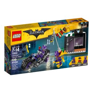 lego 70902 catwoman catcycle verfolgungsjagd