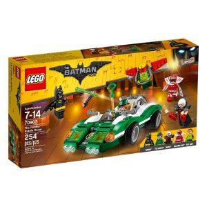 lego 70903 the riddler riddle racer