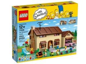 lego 71006 das simpsons haus