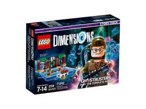 lego 71242 ghostbusters story pack