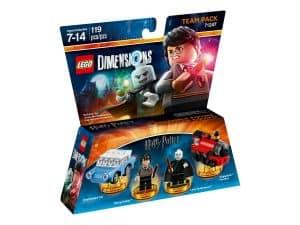 lego 71247 harry potter team paket