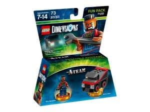 lego 71251 a team fun pack