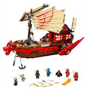 lego 71705 ninja flugsegler