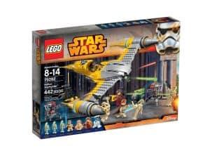 lego 75092 naboo starfighter