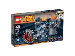 lego 75093 death star final duel