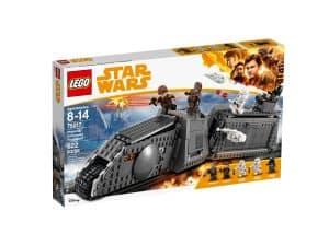 lego 75217 imperial conveyex transport
