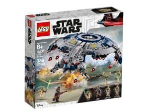 lego 75233 droid gunship