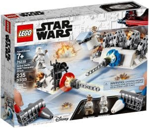 lego 75239 action battle hoth generator attacke