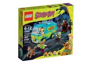 lego 75902 mystery machine
