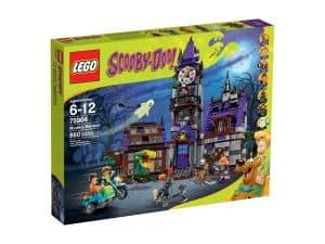 lego 75904 spukschloss