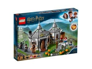 lego 75947 hagrids hutte seidenschnabels rettung