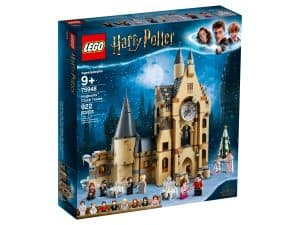 lego 75948 hogwarts uhrenturm