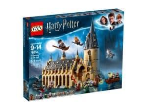 lego 75954 die grose halle von hogwarts